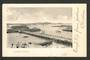 Early Undivided Postcard of Auckland Harbour. - 45403 - Postcard