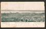 Early Undivided Postcard of Auckland. H & B Registered Card. - 45488 - Postcard