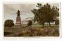 Tinted Postcard by  A B Hurst & Son of Memorial Museum Auckland. - 45519 - Postcard