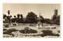 Real Photograph of Albert Park Auckland - 45548 - Postcard