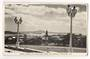 Postcard of North Shore and Rangitoto from the Museum - 45558 - Postcard