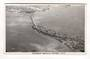 Real Photograph by N S Seaward of Auckland Harbour Bridge. - 45594 - Postcard