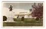 Tinted Postcard by  A B Hurst & Son of the Burn's Memorial and the Museum Auckland. (#45615). - 45604 - Postcard