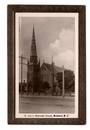 Real Photograph of St John's Methodist Church Auckland. - 45622 - Postcard