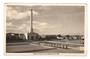 Real Photograph by A B Hurst & Son of The Joseph Savage Memorial Auckland. (#45624) - 45623 - Postcard