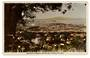 Tinted Postcard by  A B Hurst & Son of North Shore and Harbour from Mt Eden - 45647 - Postcard