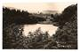 Postcard of by W J Sefton Great South Road Otahuhu of the Lake Cambridge. - 45696 - Postcard