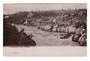 Early Undivided Postcard of Ateamuri from the Bridge. - 45711 - Postcard