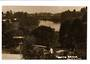 Real Photograph by Cartwright of Traffic Bridge Hamilton. - 45717 - Postcard