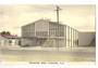 Tinted Postcard by N S Seaward of the Memorial Hall Tokoroa. - 45858 - Postcard
