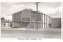 Real Photograph by N S Seaward of the Memorial Hall Tokoroa. - 45863 - Postcard