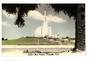 Tinted Postcard by N S Seaward of Latter Day Saints Temple Hamilton. - 45867 - Postcard
