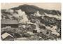 Postcard of Panoramic View of Whakarewarewa. No 2 of the Beattie series. Spoilt by a little damage at the top. - 45927 - Postcar