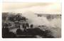 Real Photograph by Radcliffe of Whakarewarewa. - 45939 - Postcard