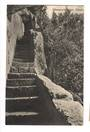Postcard by Blencowe of Hinemoa's Steps Okere. - 46171 - Postcard