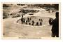 Real Photograph by A B Hurst & Son of Maori Children in Hot Pool Rotorua. - 46181 - Postcard