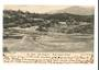Early Undivided Postcard of The Teapot Waiotapu Valley. - 46262 - Postcard