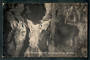 Real Photograph by Radcliffe of The Famous Blankett Waitomo Caves. - 46413 - Postcard