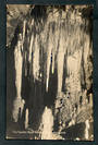 Real Photograph by Radcliffe of The Giant's Hand Aranui Cave. - 46414 - Postcard