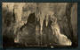 Real Photograph by Radcliffe of The Cave Waitomo. - 46420 - Postcard