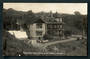 Real Photograph by Radcliffe of Government Accomodation House Waitomo. - 46464 - Postcard