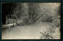 Real Photograph by Radcliffe of Hot Swimming Bath Wairakei. - 46656 - Postcard