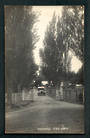 Real Photograph by Radcliffe of Wairakei. - 46669 - Postcard