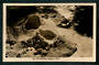 Real Photograph by A B Hurst & Son of Mud Pool Wairakei Valley. - 46732 - Postcard