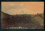 Real Photograph of Mt Ruapehu. Probably from the Viaduct. - 46804 - Postcard