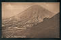 Postcard of Mt Ngauruhoe. - 46818 - Postcard