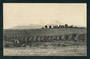 Postcard of Tongariro Range and Ngauruhoe Volcano fromWaimarino Station. - 46832 - Postcard