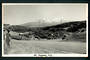 Real Photograph by N S Seaward of Mt Ruapehu. - 46837 - Postcard