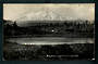 Real Photograph by Radcliffe of Mt Ruapehu. - 46845 - Postcard