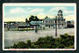 Coloured postcard of The Square Fielding. - 47250 - Postcard