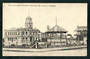 Postcard of Post Office and Band Rotunda Fielding. - 47251 - Postcard