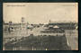 Real Photograph by Muir & Moodie of of The Square Fielding. - 47259 - Postcard