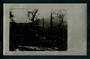 Real Photograph of Bush Clearance Levin. - 47301 - Postcard
