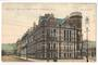 Coloured Postcard by Muir & Moodie of Free Public Library Wellington. - 47392 - Postcard
