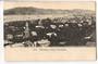 Early Undivided Postcard by Muir & Moodie of  Wellington from Thorndon. - 47393 - Postcard