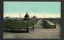 Coloured postcard of Wellington Gardens Great Yarmouth. - 47724 - Postcard
