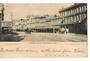 Early Undivided Postcard of Lambton Quay Wellington. - 47736 - PcardFine