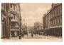 Early Undivided Postcard of Willis Street Wellington. - 47787 - PcardFine