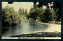 Tinted Postcard by N S Seaward of Queen Elizabeth Park Masterton. - 47852 - Postcard