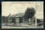 Real Photograph of Post and Telegraph Office Pahiatua. - 47855 - Postcard