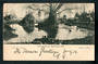 Early Undivided Postcard of Salmon Ponds Masterton. - 47870 - Postcard