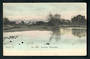 Early Undivided Postcard of Evening Wairarapa. Tinted. - 47873 - Postcard