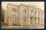Real Photograph of Municipal Opera House Napier. Early Tanner card. - 47886 - Postcard