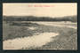 Postcard by Muir & Moodie of River Bed Pahiatua. - 47897 - Postcard