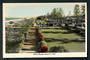 Coloured Real Photograph by Hurst of Marine Parade Napier. - 47919 - Postcard