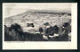 Early Undivided Postcard of Napier from Bluff Hill. - 47931 - Postcard